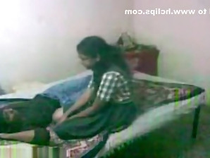 Sensational nerdy Indian girl with glasses is drilled really hard like a whore.
